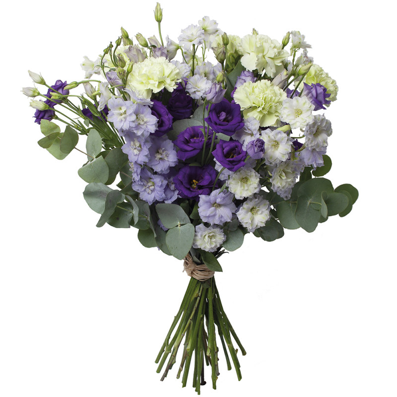 MARSEILLE FUNÉRAL FLOWERS - HELENA