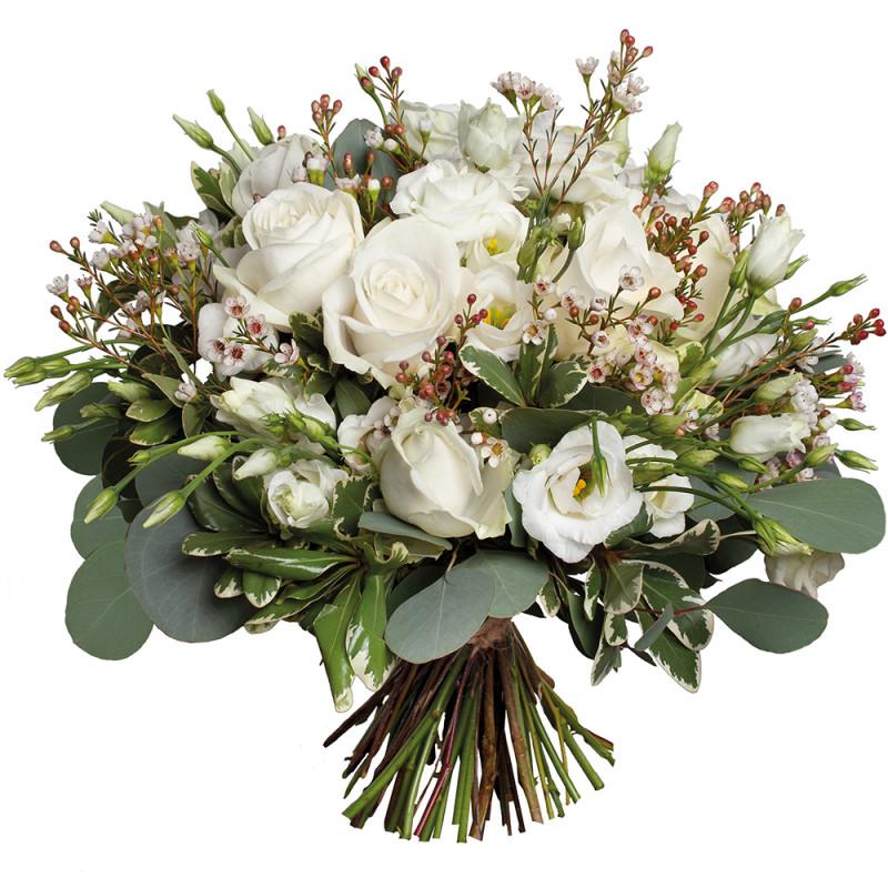 MARSEILLE FUNÉRAL FLOWERS - CANTIQUE