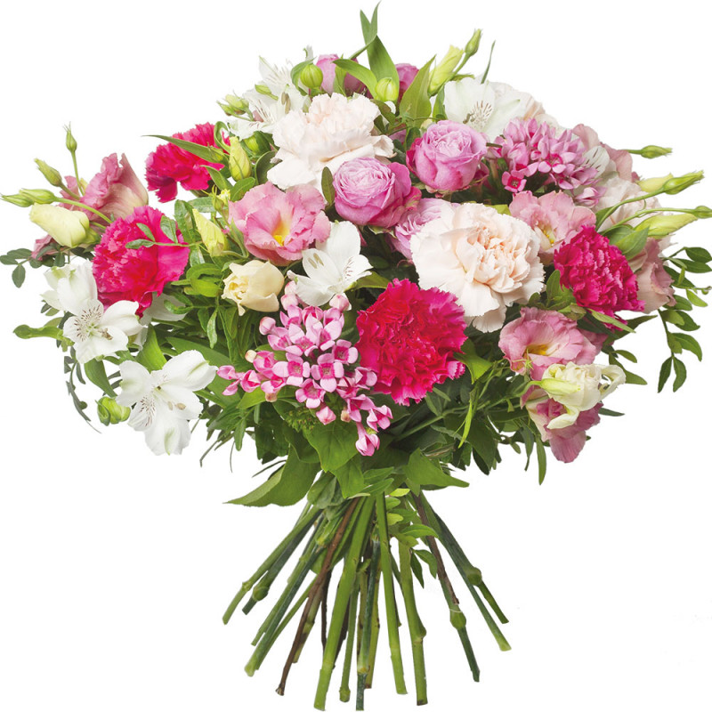 MARSEILLE FUNÉRAL FLOWERS - CÉLÉBRATION