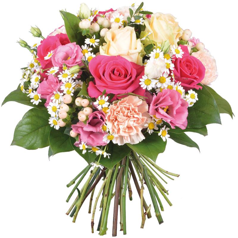 MARSEILLE FUNÉRAL FLOWERS - SENTIMENT