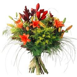 MARSEILLE FUNÉRAL FLOWERS -...