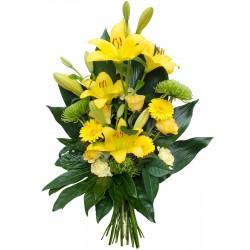 MARSEILLE FUNÉRAL FLOWERS - KEA