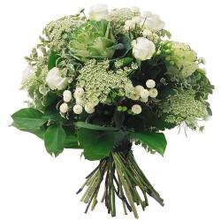 MARSEILLE FUNÉRAL FLOWERS - SOUVENIR