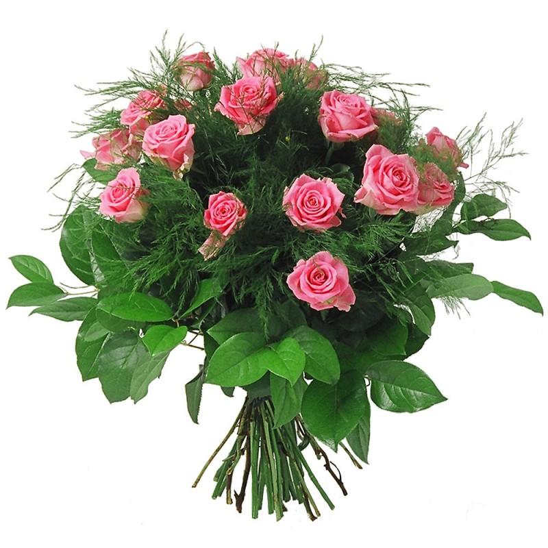 MARSEILLE FUNÉRAL FLOWERS - ROSES ÉTERNELLES