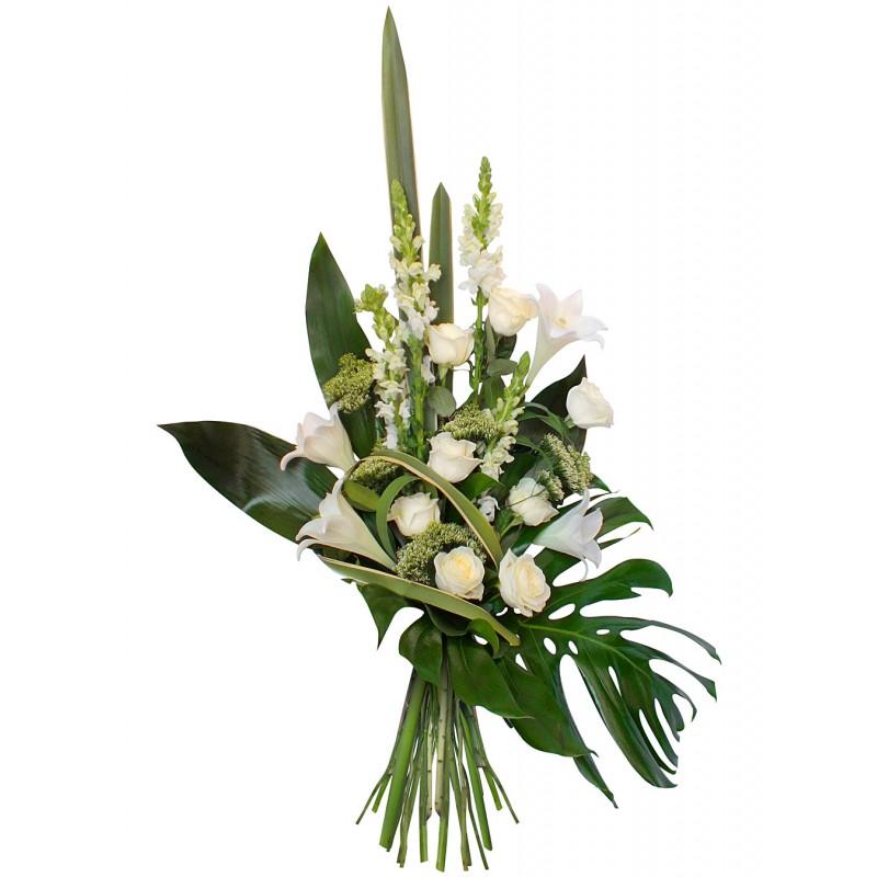 MARSEILLE FUNÉRAL FLOWERS - MEMORY