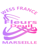 LIVRAISON FLEURS DEUIL MARSEILLE 2
